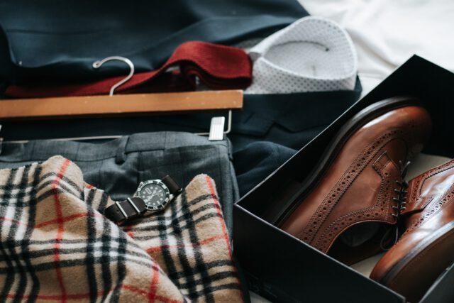 Jakie modne ubrania kupić dla seniora?
