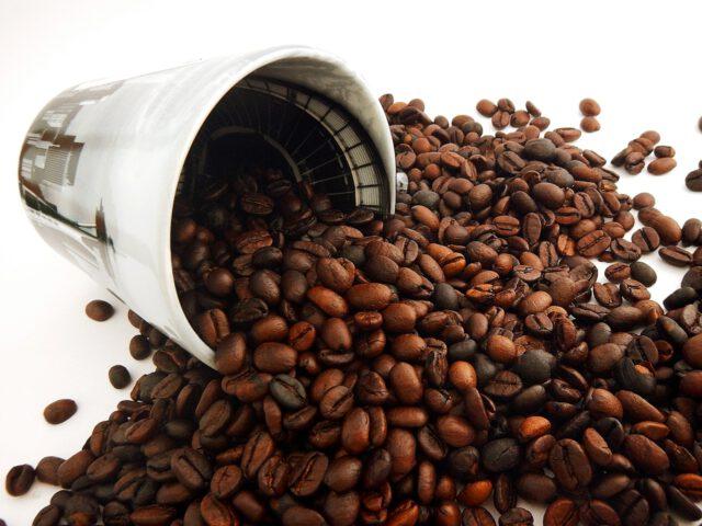 Zdrowe zamienniki kawy – naturalne energetyki