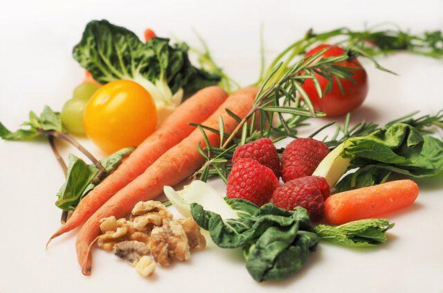 W jaki sposób ustalić dla siebie zdrowy jadłospis?
