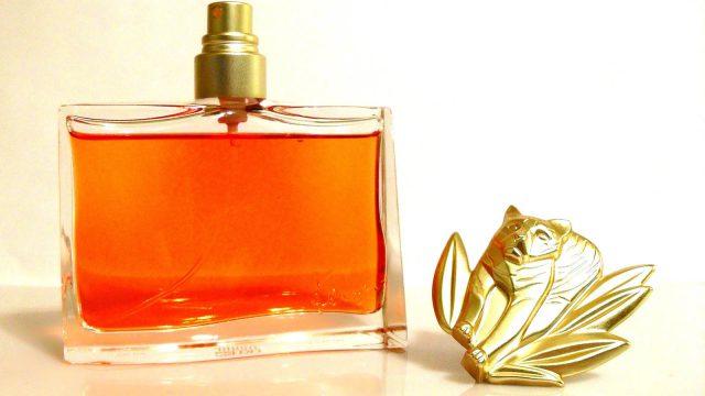 Perfumy, czyli zapach wyrażający Ciebie